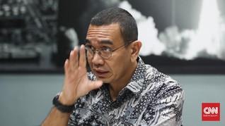 Staf Erick Thohir Respons Adian soal Direksi BUMN Titipan