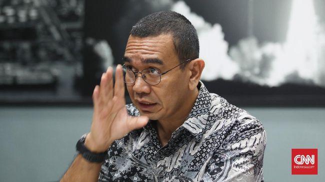 Stafsus Menteri BUMN Arya Sinulingga menilai bahwa PGN bukan objek pajak sesuai statusnya yang ditetapkan oleh Ditjen Pajak.