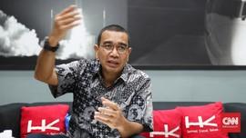 Stafsus Erick Respons Larangan MK soal Rangkap Jabatan Wamen