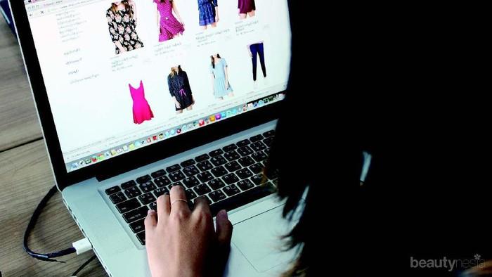 [FORUM] Kalian percaya gak kalau beli baju di online shop yang followersnya masih 1000an?