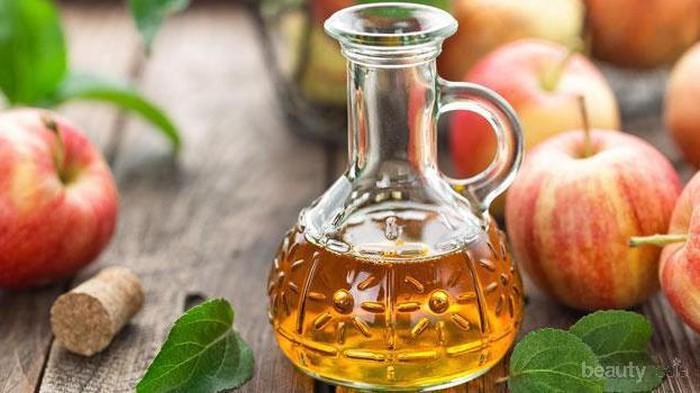 4 Tips Menggunakan Cuka Apel Ini Bisa Bantu Kamu Menurunkan Berat Badan