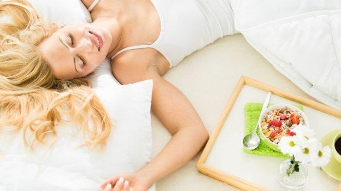 [FORUM] Beneran nih kalau habis makan langsung tidur bisa menggemukan badan?