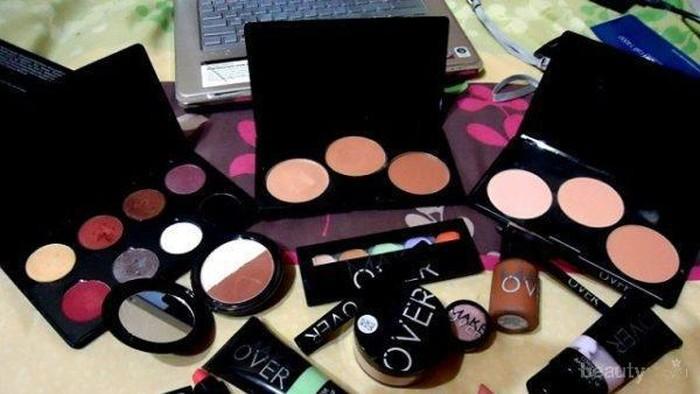 #FORUM List Brand Makeup Lokal Paling Favorit!
