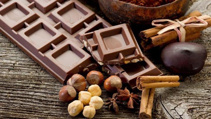 Apa cokelat favoritemu Ladies?