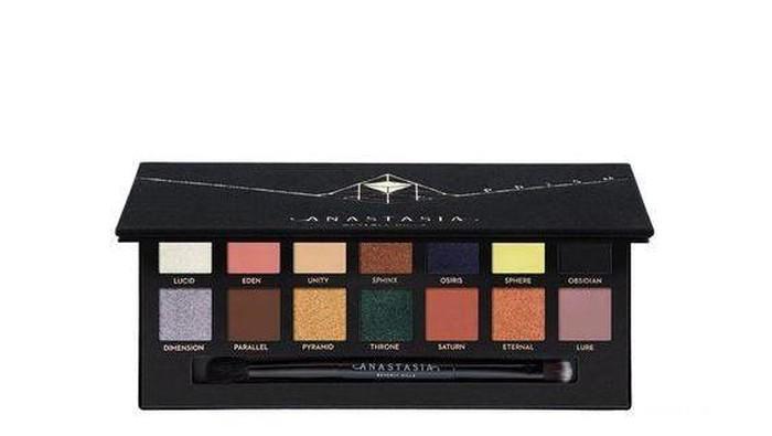 Intip Merek Eyeshadow Palet Cantik dari Anastasia Beverly Hills, Prism Palette