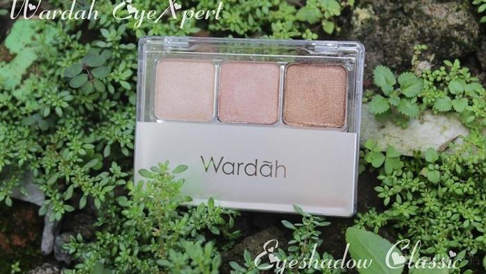 [FORUM] Eyeshadow Wardah Bisa Buat Highlighter!