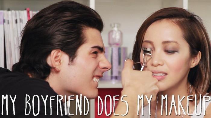 Inilah 4 Jenis Video Makeup yang Viral di Youtube, Ladies, Kamu Wajib Nonton!