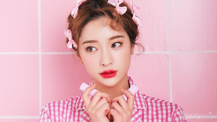 Yuk, Ikuti 4 Tips Alis yang Bagus untuk Si Mata Sipit Ala Eonni Korea