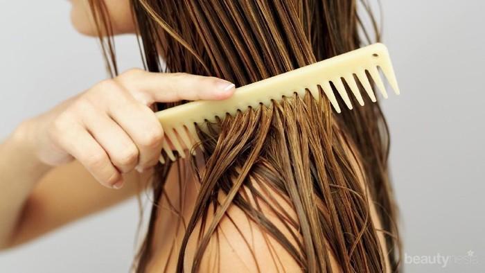 Rambut Rontok? Ikuti Tips Menggunakan Vitamin Rambut yang Tepat Berikut Ini!