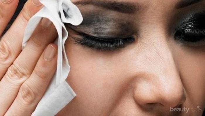 [FORUM] Bersihin Makeup pakai tisu basah bikin wajahku beruntusan deh