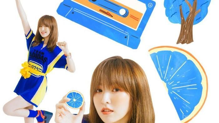 [FORUM] Red Velvet Summer Magic Era it's Wendy's Era .. Yay or Nay ?