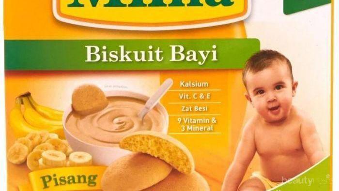 [FORUM] Boleh gak si makan biskuit bayi?