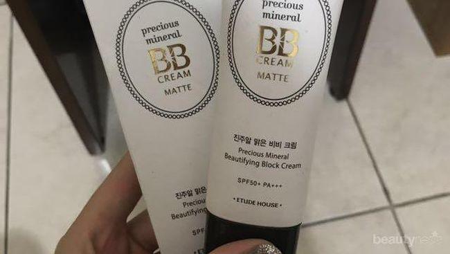 FORUM BB Cream apa yang bisa ngecover jerawat? mau dong ...