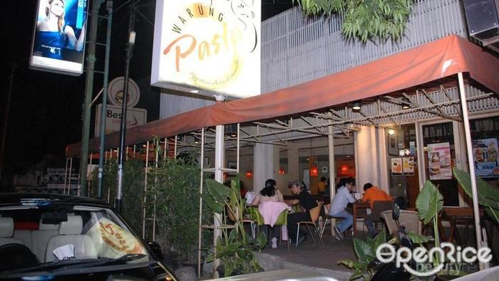 Di mana sih Tempat Makan Favorit Kamu? Share di Sini Yuk!