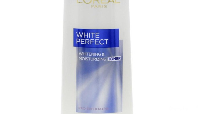 [FORUM] L'oreal white perfect whitening toner bagus gak sih?
