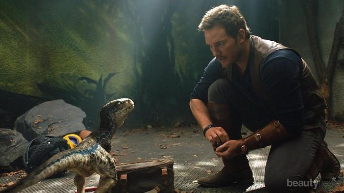 #FORUM Film Jurassic World Beneran Bagus?