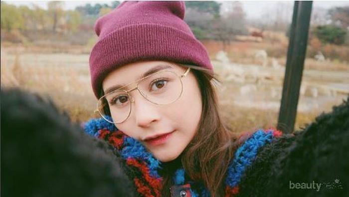 Ini 5 Gaya Selebiriti Indonesia dengan Kacamata Kesayangan, Cantik Banget Ya Ladies!