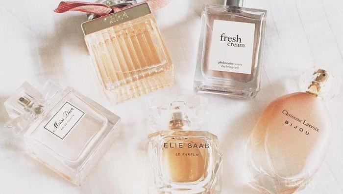 [FORUM] Girls, bolehkah menyimpan parfum di dalam kulkas?