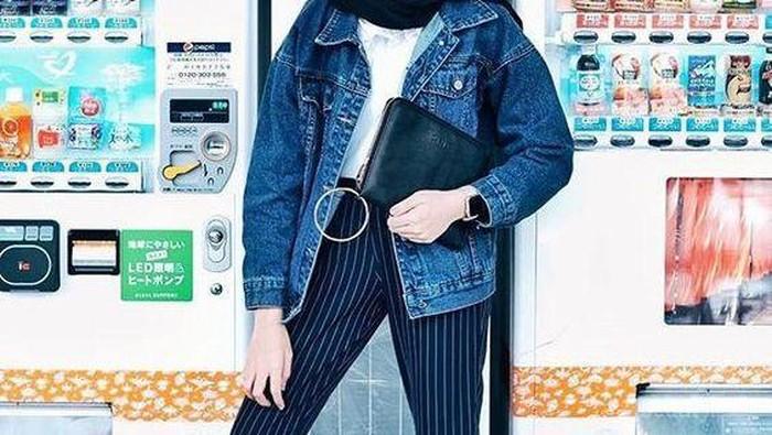 Ini Dia Pilihan Celana Anti-Mainstream yang Bisa Kamu Padukan dengan Jaket Jeans!