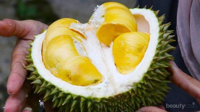 [FORUM] Kamu termasuk yang suka sama durian ngga?