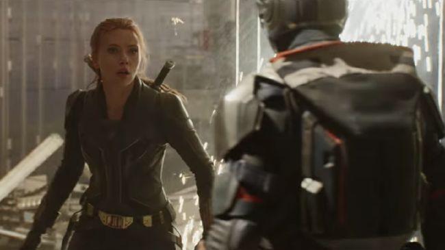The Walt Disney Company merespons gugatan Scarlett Johansson atas penayangan Black Widow dengan pernyataan yang singkat.