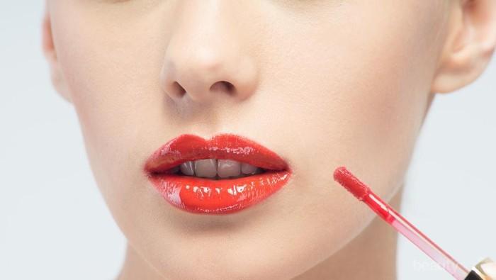 Dapatkan Bibir Merah Super Natural dengan Lip Tint dari The Face Shop yang Satu Ini