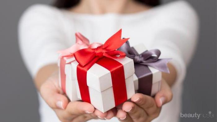 #FORUM Hadiah Giveaway Apa Sih yang Paling Bikin Semangat untuk Kalian Ikuti?