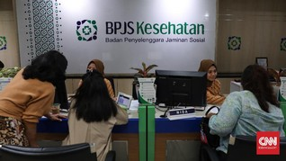 PTUN Batalkan Putusan KIP soal Audit BPJS Informasi Terbuka