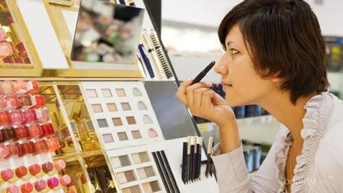 Belanja Makeup Paling Murah di Jakarta Dimana ya ?