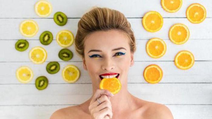 [FORUM] Vitamin Minum untuk Kulit