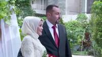 <p>Selamat menempuh hidup baru dan semoga bahagia, Ema dan Baba Mustafa. (Instagram @vickyprasetyo777)</p>