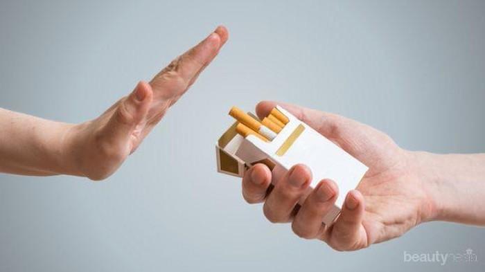 [FORUM] Aku Perempuan mau berhenti merokok, Bagaimana caranya?