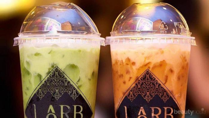Bukan Cuma Lagi Trending, 4 Rasa Thai Tea Ini Memang Buat Kamu Ketagihan!
