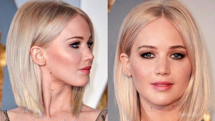 Pipi Tembam Jadi Menggemaskan Dengan Model Rambut Untuk Wanita Gemuk Ini