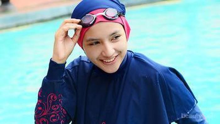 [FORUM] Gimana sih caranya cuci baju renang hijabers yang benar?