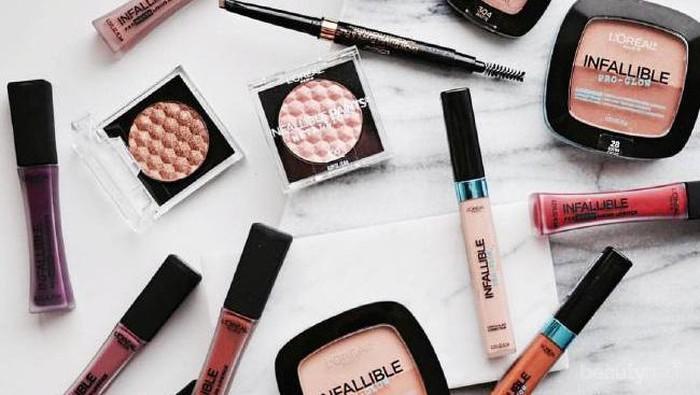 [FORUM] Sharing Produk Kosmetik Favorit di Bulan Agustus!