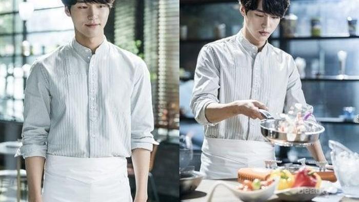 6 Fakta yang Harus Kamu Tahu dari Yang Se Jong, Chef Tampan dalam Drama