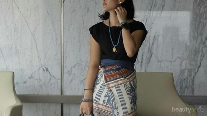 Intip 4 Jam Tangan Wanita Ala Selebriti Indonesia yang Keren Ini, Mana yang Kamu Suka?