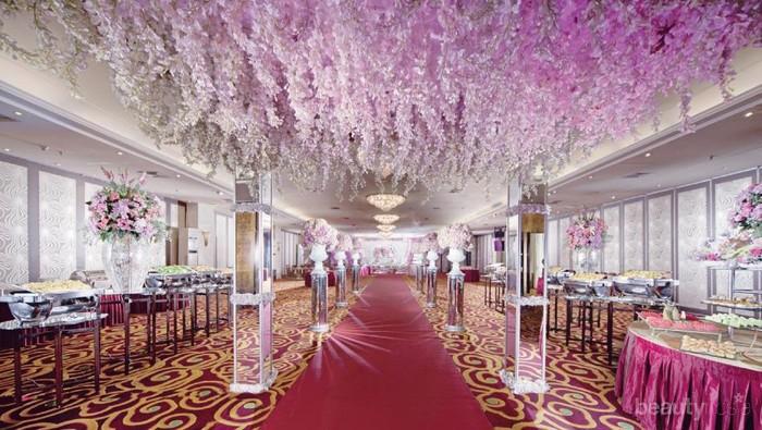 #FORUM (SHARE) Daftar harga gedung pernikahan di Jakarta yang murah tapi bagus