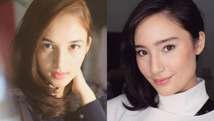 Enggak Punya Hubungan Saudara, 7 Pasang Artis Indonesia Ini Justri Sering Disebut Kembar!
