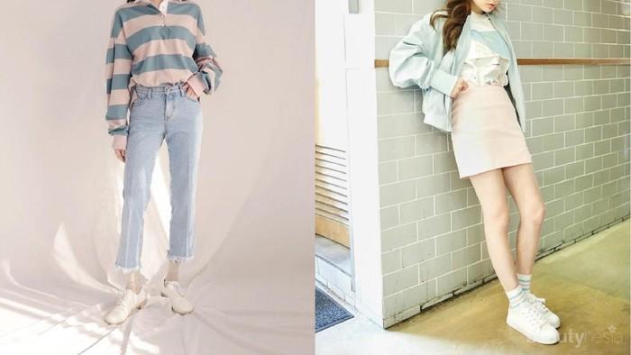 [FORUM] Sekarang tuh tren fashion apa sih yang lagi IN?