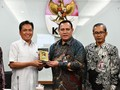 BPH Migas Kolaborasi dengan KPK untuk Awasi Distribusi BBM