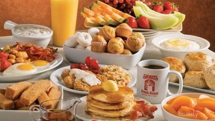Yuk, Cobain Bikin Sendiri American Breakfast untuk Menu Sarapan Pagi Kamu!