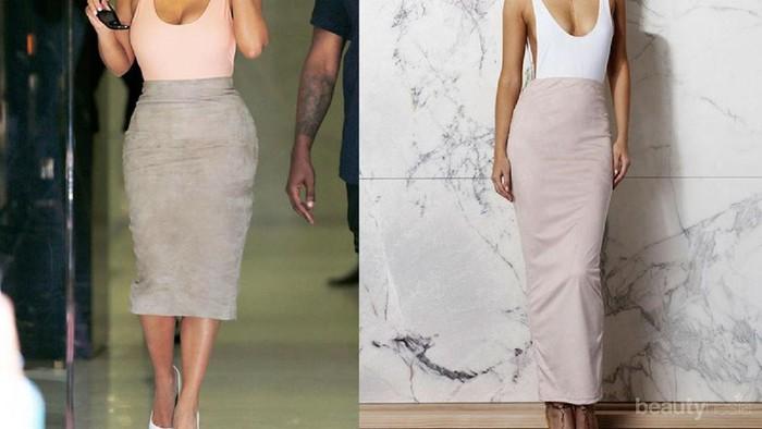 Jarang Ada yang Tahu, Ternyata Ini Tips Fashion yang Cocok Buat Kamu Si Pemilik Kaki Besar!