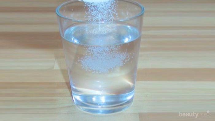 [FORUM] Minum air hangat campur garam sehat yah?