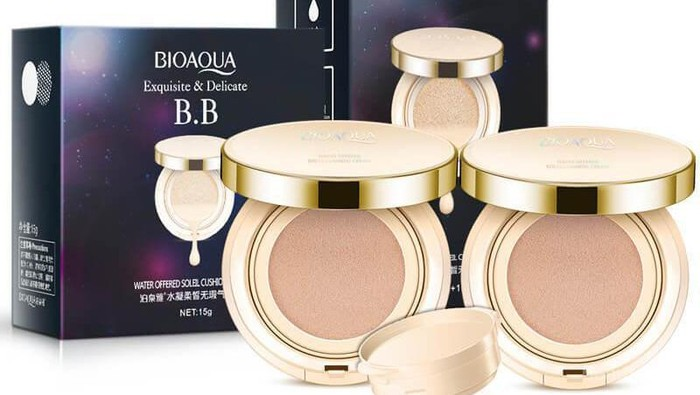[FORUM] Review dong tentang produk Bioaqua