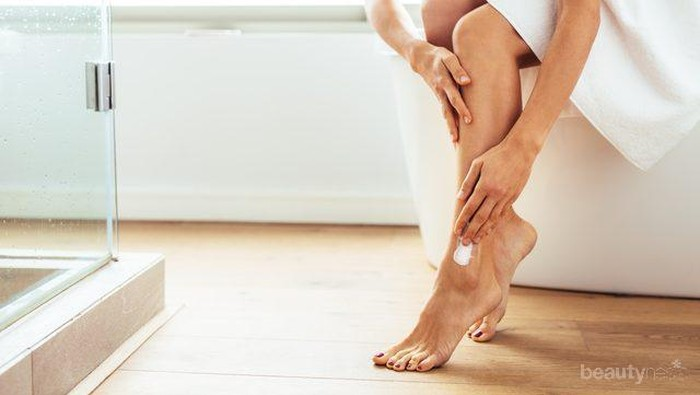 Rekomendasi 8 Body Lotion yang Aman untuk Kulit Sensitif