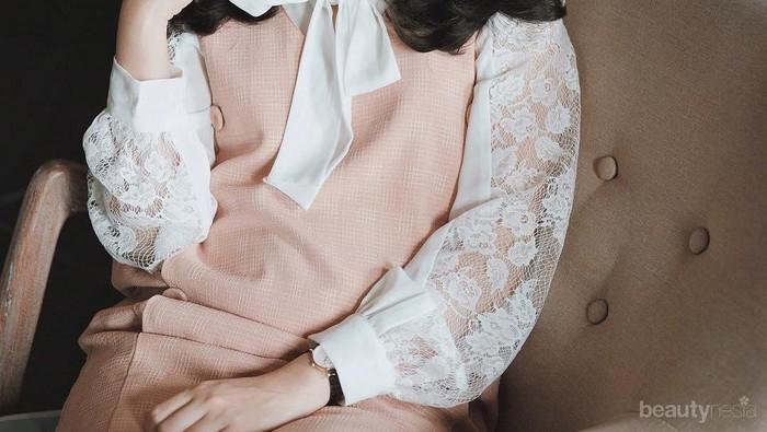 Semakin Inovatif, Inilah Model Kerah Baju Kekinian yang Banyak Dipakai Wanita