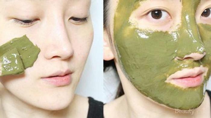 masker wajah untuk kulit berminyak apa ya?