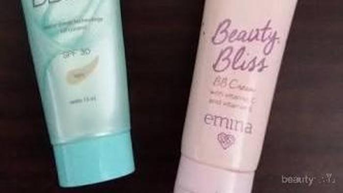 [FORUM] Bb cream wardah vs emina, mana lebih coverage?